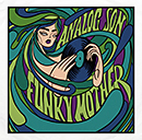 ANALOG SON「Funky Mother」