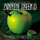 SEEDA & DJ ISSO「CONCRETE GREEN 13」