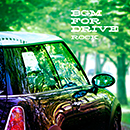 V.A.「BGM FOR DRIVE -ROCK-」