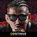 WESTBOOK a.k.a. DUB B「CONTINUE feat. EXTRIDE」