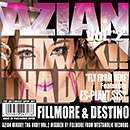 FILLMORE & DESTINO「FLY FROM HERE feat. ES-PLANT, SiSY」