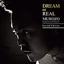 MUROZO「DREAM or REAL (Remix)」