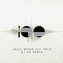 JAZEE MINOR「100 (DJ KM Remix) feat. AKLO」