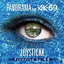 JOYSTICKK「Panorama feat. AK-69」