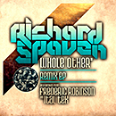 RICHARD SPAVEN「Whole Other* Remix EP」