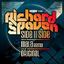 RICHARD SPAVEN「SideⅡSide (Mala Remix)」