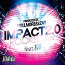 ROCKSTAR「IMPACT feat. 柳」