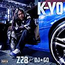 K-YO「Z28 feat. DJ☆GO」