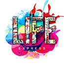 EXPRESS「LIFE」