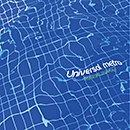 Maika Loubté「Universal Metro」