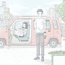 UCHU NEKOKO「Summer Sunny Blue EP」