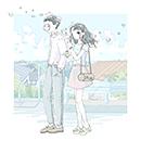 UCHU NEKOKO「Night Cruising Love / parks」