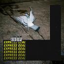 KIKUMARU「Express Deal feat. KEIJU」
