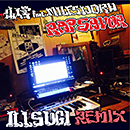 仙人掌「Rap Savor (ILLSUGI Remix) feat. MILES WORD」