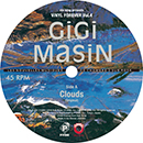 GIGI MASIN「Clouds」