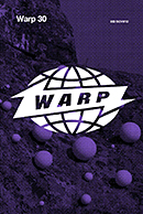 別冊ele-king Warp 30