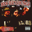 BES「BES ILL LOUNGE Part 3 - EP」
