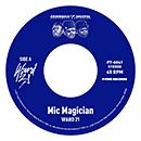 WARD 21「Mic Magician」