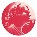 ALEX TAIT (THE SPANDETTES)「Avery / Scary」