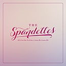 THE SPANDETTES「All I've Got To Give」