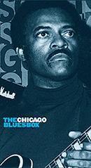 V.A.「The Chicago Blues Box」