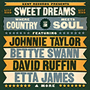 Sweet Dreams - Where Country Meets Soul Volume 2