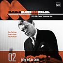 JERZY MILIAN「Blues For Praha」