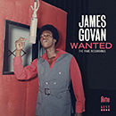 JAMES GOVAN「Wanted - The Fame Recordings」