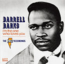 DARRELL BANKS「I'm The One Who Loves You - The Volt Recordings」