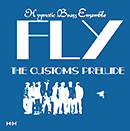 HYPNOTIC BRASS ENSEMBLE「FLY」