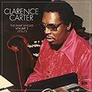 CLARENCE CARTER「The Fame Singles Volume 2 1970-73」