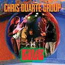 CHRIS DUARTE GROUP「LIVE」