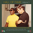 Hall Of Fame Volume 3 - More Rare And Unissued Gems From The Fame Vaults