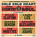 Cold Cold Heart - Where Country Meets Soul Volume 3