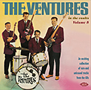THE VENTURES「In The Vaults Volume 5」