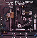 MACEO AND ALL THE KING'S MEN「Funky Music Machine」
