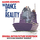 O.S.T.(Alejandro Jodorowsky)「The Dance Of Reality」
