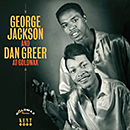 GEORGE JACKSON AND DAN GREER「At Goldwax」