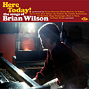 V.A.「Here Today! - The Songs Of Brian Wilson」