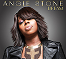 ANGIE STONE「Dream」