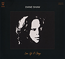 DIANE SHAW「Love Life And Strings」