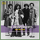 THE INDEPENDENTS「Just As Long - The Complete Wand Recordings 1972-74」