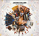 JACOB COLLIER「In My Room」