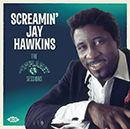 SCREAMIN' JAY HAWKINS「The Planet Sessions」
