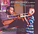 JEFF BRADSHAW & FRIENDS「Home: One Special Night at the Kimmel Center」