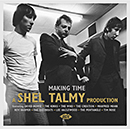 V.A.「Making Time - A Shel Talmy Production」