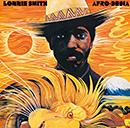 LONNIE SMITH「Afrodesia」