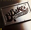 B. BAKER CHOCOLATE CO.「B. Baker Chocolate Co.」