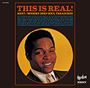 V.A.「This Is Real!-Kent/Modern Deep Soul Treasures」