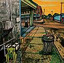 FUJISHIMA KOICHI「ベスト・通り過ぎれば風の詩」